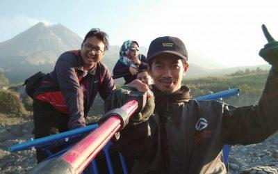 Paket Merapi Lava Tour